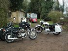 Winter 2004 Rideout!